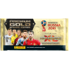 WC 2018 - RUSSIA - POCH DE 3 TCG ADRENALYN PANINI PREMIUM GOLD