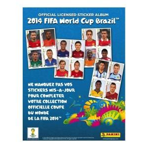 WORLD CUP 2014 BRAZIL - MERCATO
