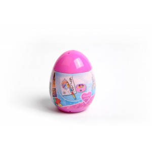 PRINCESS SURPRISE EGG SMALL