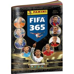 FIFA 365 2017 - Album