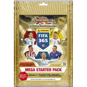 FIFA 365 2017 (ADRENALYN XL) -  STARTER PACK