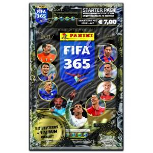 FIFA 365 2017 - Starter Pack