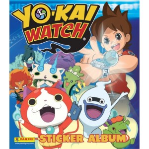 YO-KAI WATCH - Albums NL