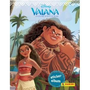 Album FR - VAIANA