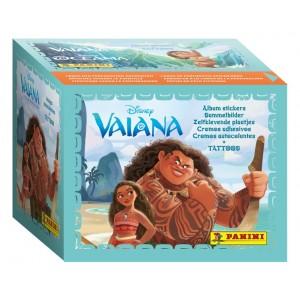 VAIANA - BOITE DE 50 POCHETTES