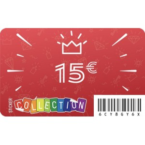 Gift card-15