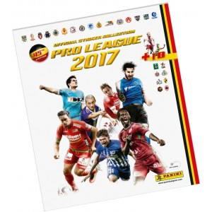 PRO LEAGUE 2017 - ALBUM Panini