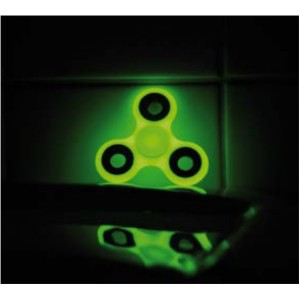 HAND SPINNER SYMEX - GLOW