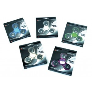 HAND SPINNER SYMEX- METAL SERIE