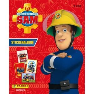 SPECIALE AANBIEDING BRANDWEERMAN SAM- PANINI