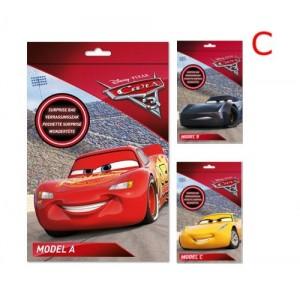 CARS 3 - VERRASSINGZAK
