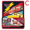 CRAFTS TIN 3D - CARS 3