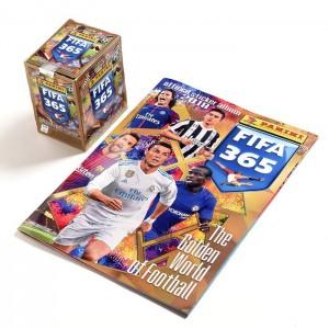GESCHENK PACK -  FIFA 365 2018 PANINI