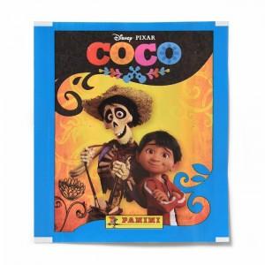 POCHETTE DE 5 STICKERS - COCO PANINI