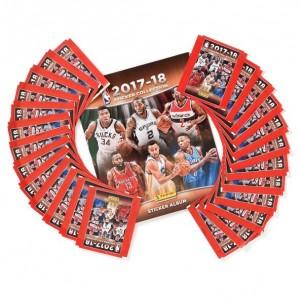 PACK SPECIAL -  NBA 2018 PANINI
