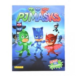 ALBUM FR PJMASKS - PANINI