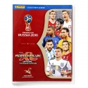 BINDER - WORLD CUP 2018 RUSSIA TCG ADRENALYN PANINI