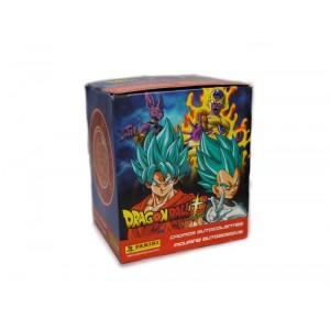 BOITE 50 POCHETTES DE 5 STICKERS - DRAGON BALL SUPER PANINI
