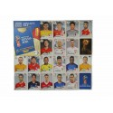 UPDATE SET - WORLD CUP 2018 RUSSIA PANINI
