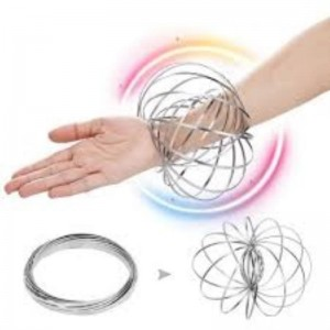 MAGIC RING - JEUX ANTI-STRESS