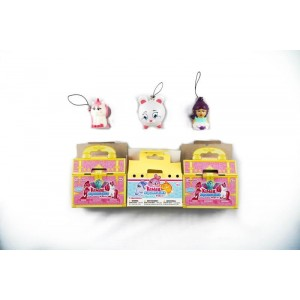 PACK 3 SQUEEZIES