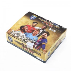ZAKJE VAN 144 TRADING CARDS - FIFA 365 2019 ADRENALYN XL