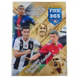 ALBUM - FIFA 365 2019 PANINI