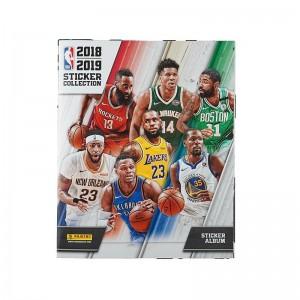 Album - NBA 2019 Panini