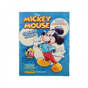 ALBUM NL MICKEY MOUSE 90 YEARS - PANINI