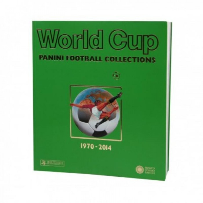 PROMO EXCEPTIONNELLE - WORLD CUP 1970-2014 PANINI