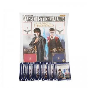 SPECIALE MAGISCHE PACK NL -  FANTASTIC BEASTS 2