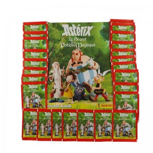 PACK DECOUVERTE FR-ASTERIX LE SECRET DE LA POTION MAGIQUE