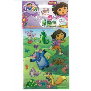 DORA (MINI STICKER SCENE) -...