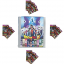 PACK DE LANCEMENT FR TRADING CARDS - DRAGON BALL SUPER