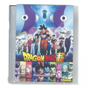 COLLECTOR FR TRADING CARDS - DRAGON BALL SUPER PANINI
