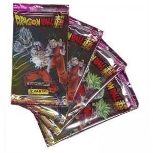 DOOS VAN TRADING CARDS -...