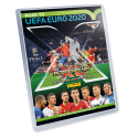 COLLECTOR TRADING CARDS ADRENALYN - ROAD TO UEFA EURO 2020