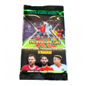 POCHETTE DE 6 TCG ADRENALYN - ROAD TO UEFA EURO 2020 PANINI