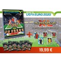 PACK DECOUVERTE TCG ADRENALYN- ROAD TO UEFA EURO 2020 PANINI