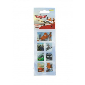 PLANES (3D STICKERS) - STICKER SHEET