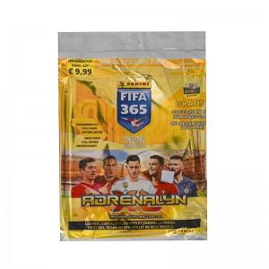 STARTER PACK - FIFA 365 2020 TRADING CARDS ADRENALYN PANINI