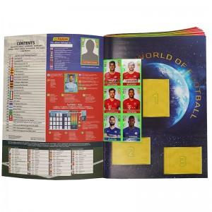 ALBUM - FIFA 365 2020 PANINI