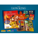 PACK PROMO -80 STICKERS+20 CARTES- THE LION KING CLASSIC