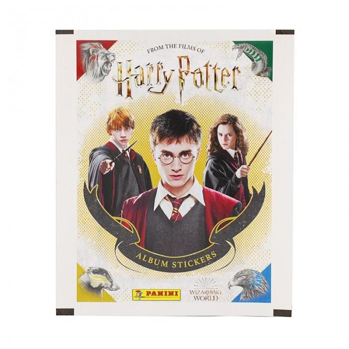 Panini-Harry potter et le prince-paquet 1