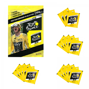 PACK DE LANCEMENT FR - TOUR DE FRANCE 2019