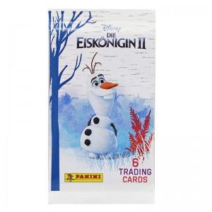 ZAKJE VAN 6 TRADING CARDS -...