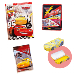 PROMO PACK CARS 2