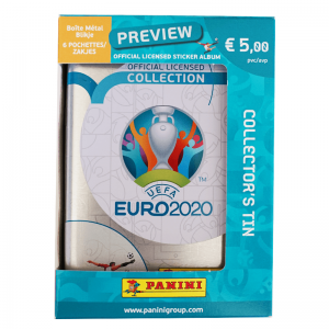 POCKET TIN DE 30 STICKERS -...