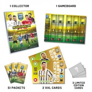 PROMO PACK 1 -  FIFA 365...