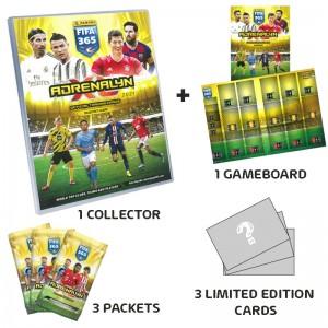 STARTER PACK - FIFA 365...